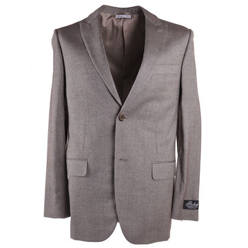 Belvest Slim-Fit Cashmere and Silk Suit