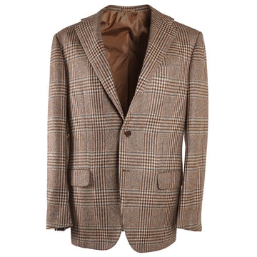 Kiton Cashmere and Vicuna Sport Coat