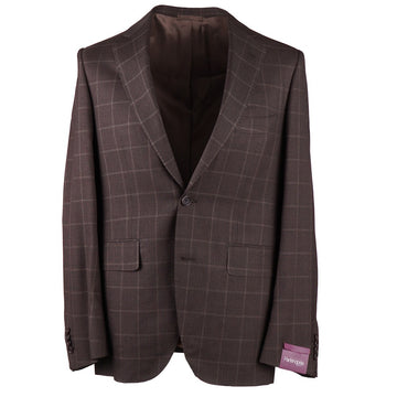 Sartoria Partenopea Wool and Silk Sport Coat - Top Shelf Apparel