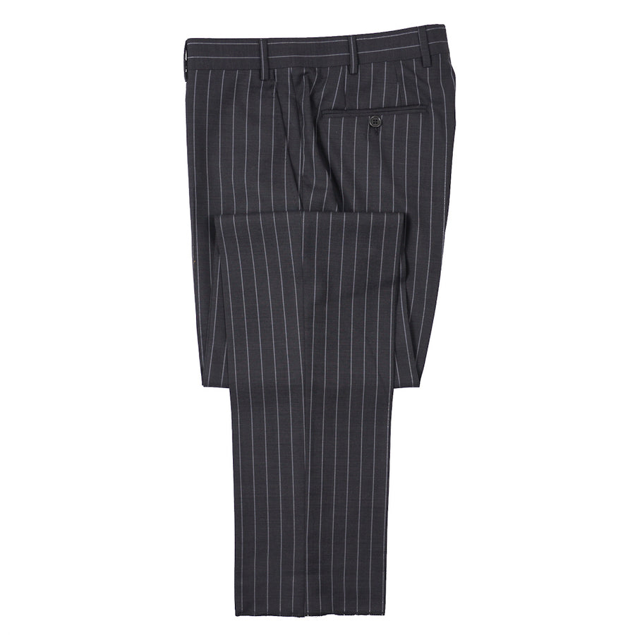 Canali Classic-Fit Lightweight Wool Suit