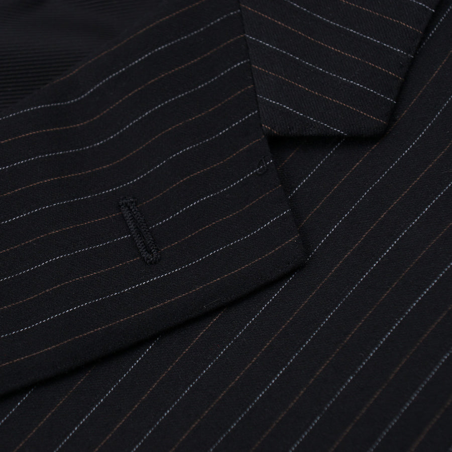 Sartoria Partenopea Modern-Fit Wool and Silk Suit