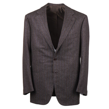 Cesare Attolini Slim-Fit Wool and Cashmere Suit