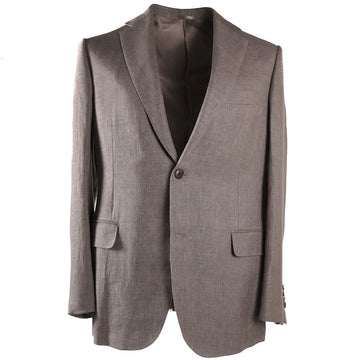 Belvest Linen-Wool-Silk Sport Coat - Top Shelf Apparel