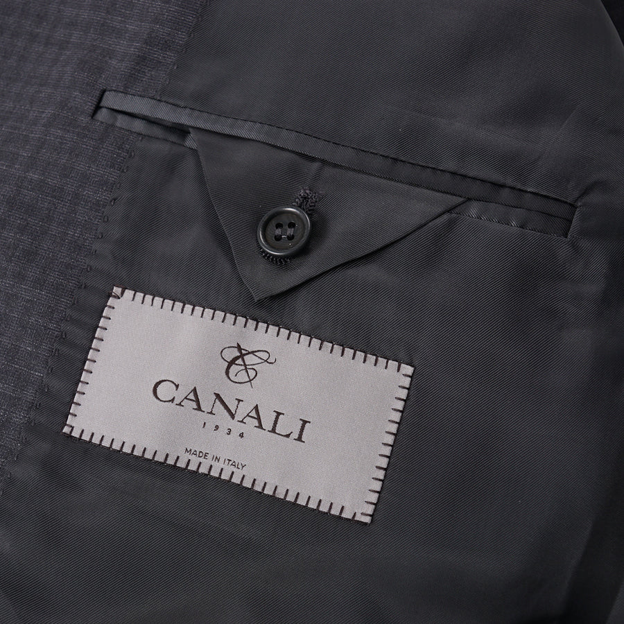Canali 'Impeccable' Wool Sport Coat