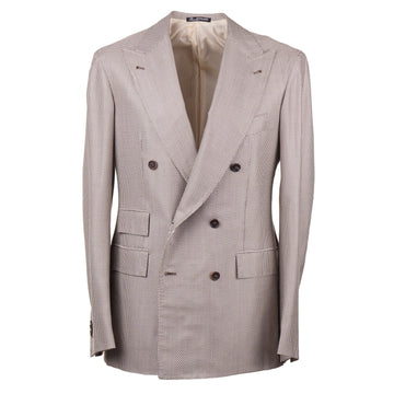Orazio Luciano Slim-Fit Silk and Wool Sport Coat - Top Shelf Apparel