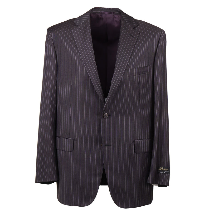 Belvest Regular-Fit Super 150s Wool Suit - Top Shelf Apparel