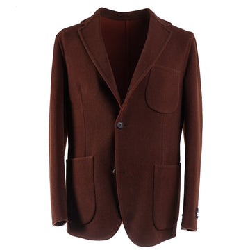 Belvest Reversible Wool Sport Coat