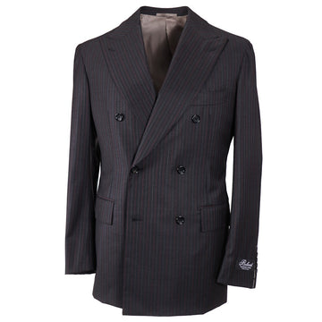 Belvest Super 170s Wool Suit