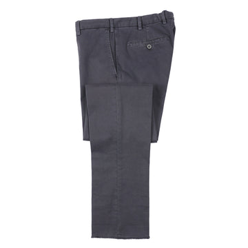 Isaia Slim-Fit Stretch Twill Chino - Top Shelf Apparel