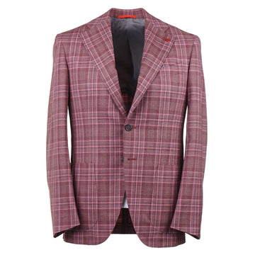 Isaia 'Marechiaro' Super 140s Sport Coat - Top Shelf Apparel