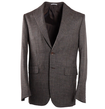 Mauro Blasi Wool and Linen Suit - Top Shelf Apparel