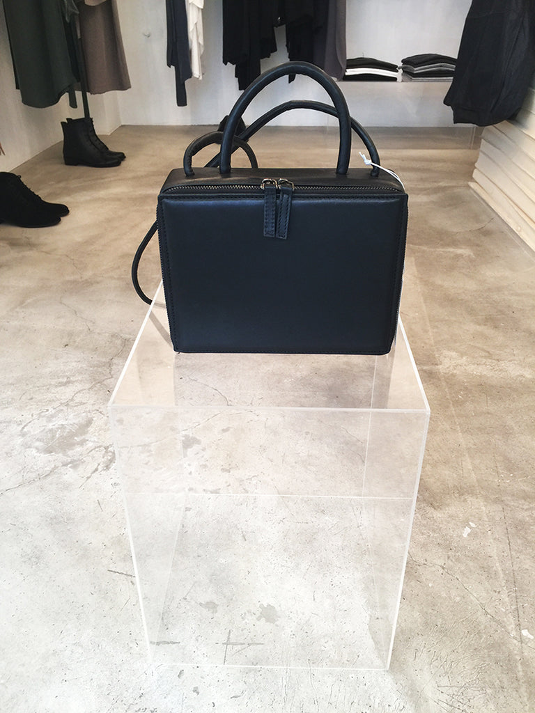 THE BOXY BAG