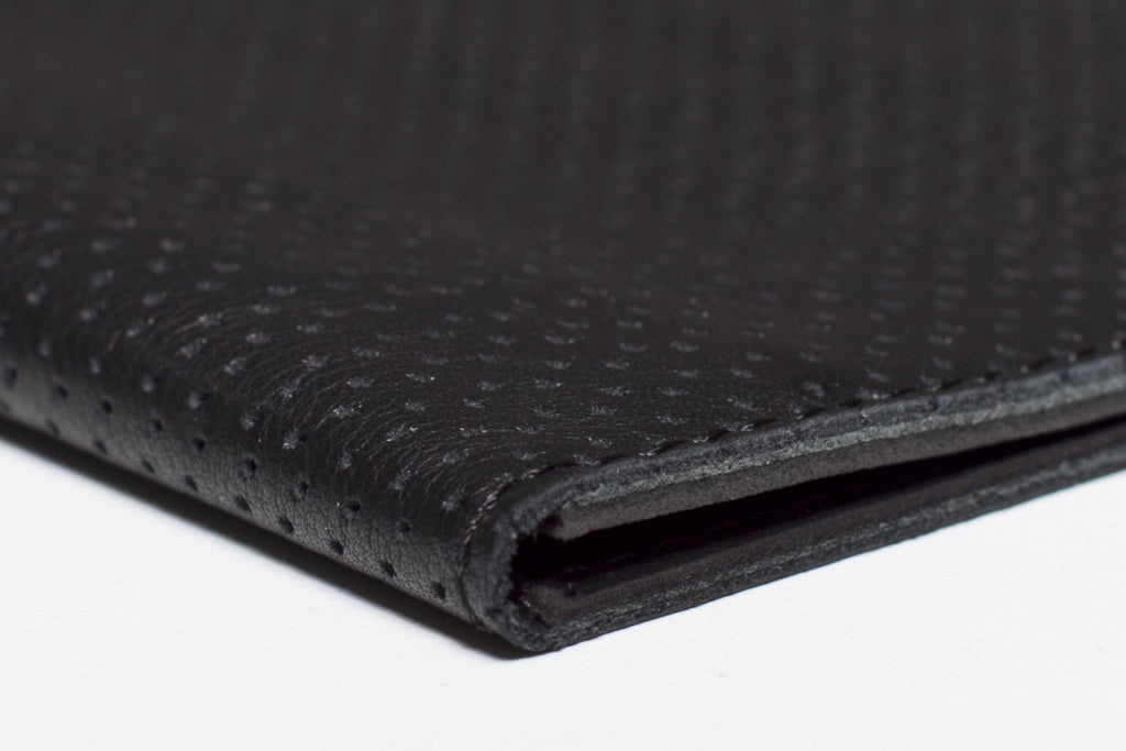 WALLET NO. 16 / black