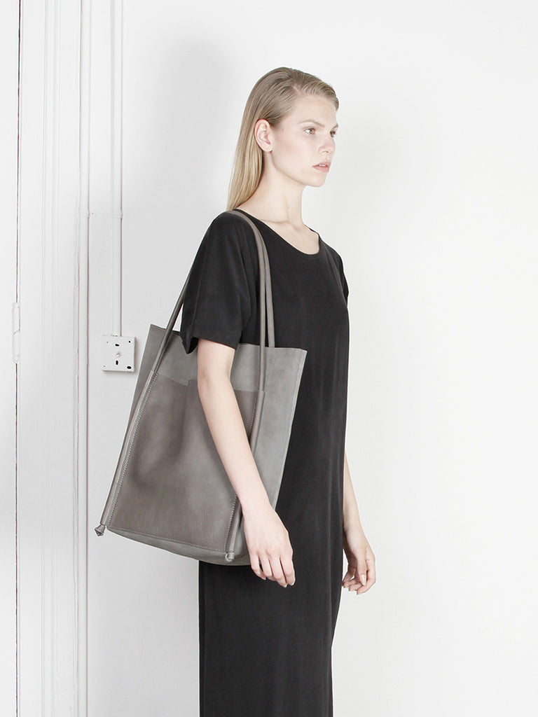 BAG NO. 15 / grey