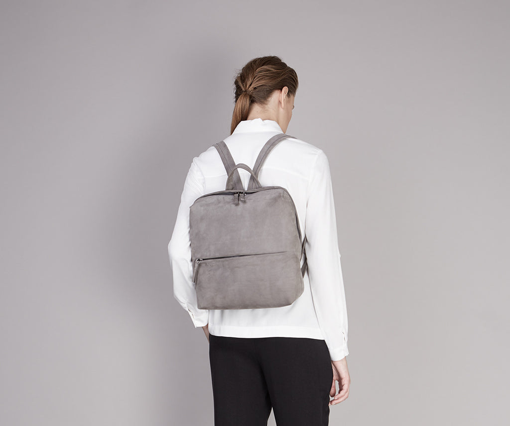 BAG NO.21 / grey
