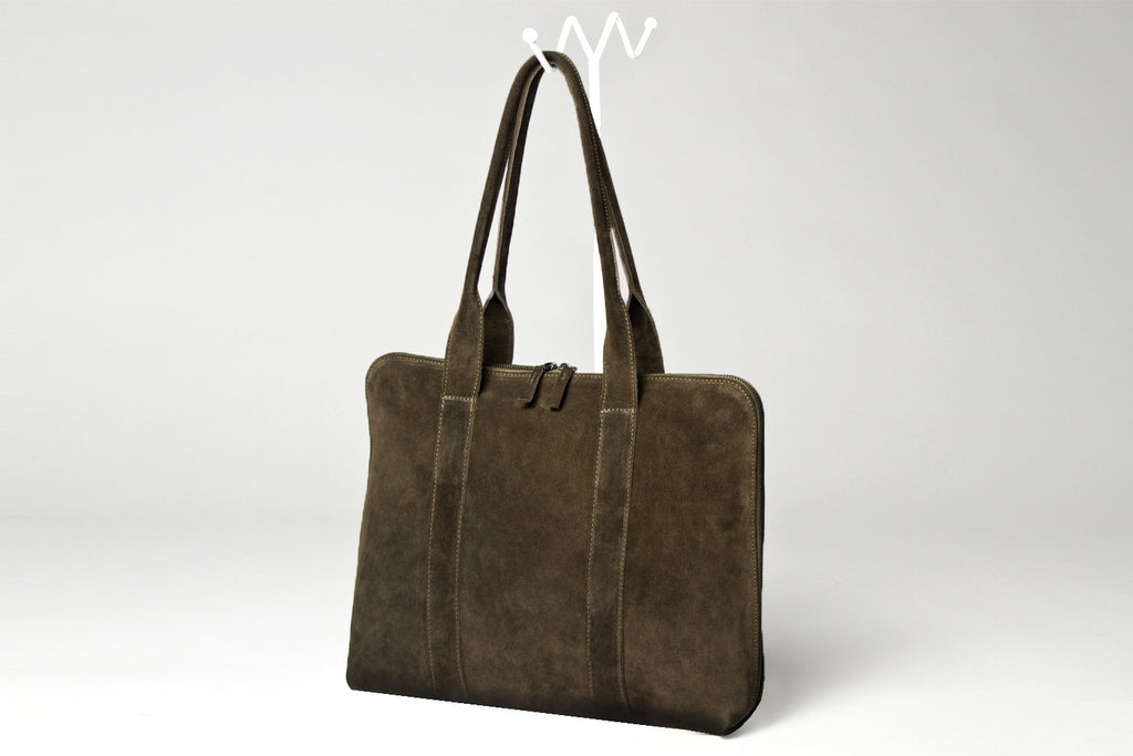 BAG NO.18 / KHAKI