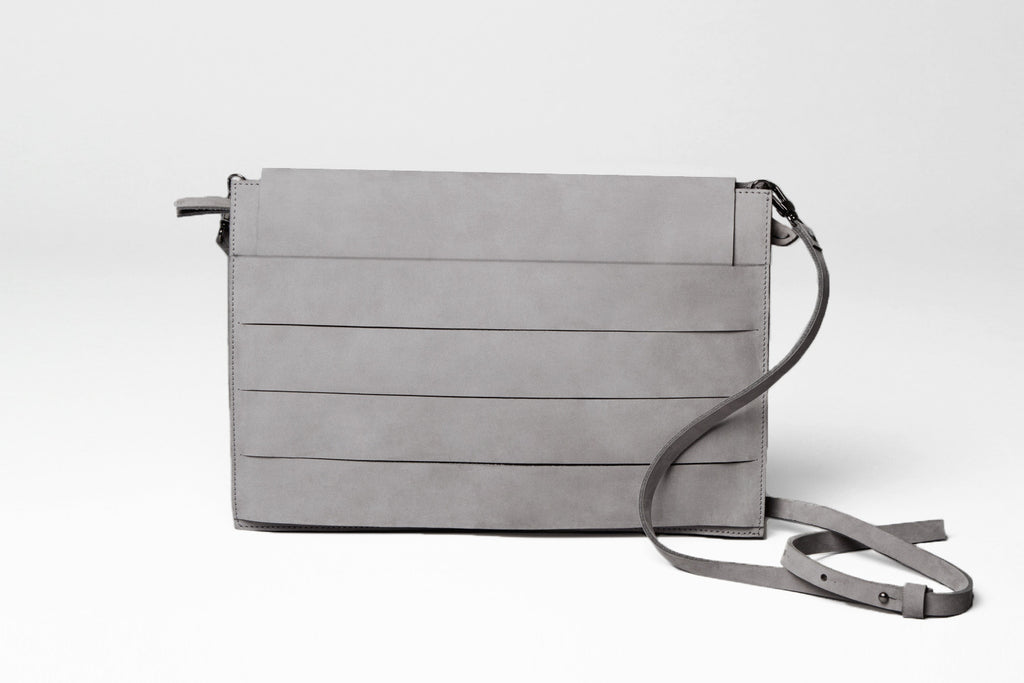 BAG NO. 11 / grey