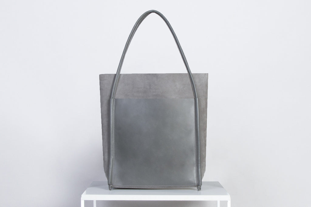 JOYCE BAG / grey