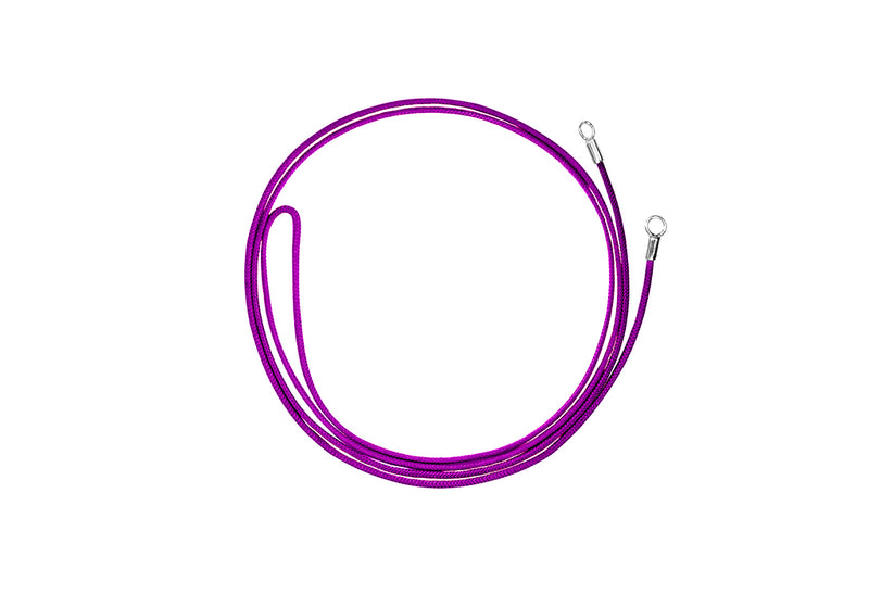 Cords for Necklaces - Sterling Silver