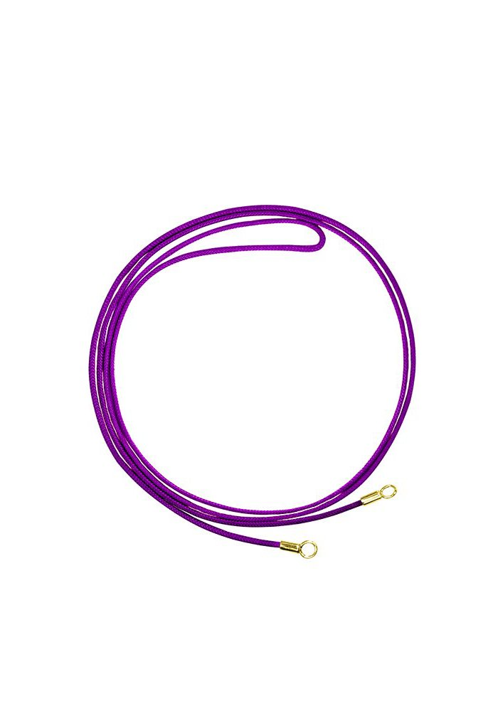 Cords for Necklaces - Gold Plated
