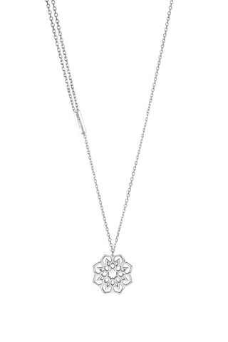 alhambra sterling silver necklace