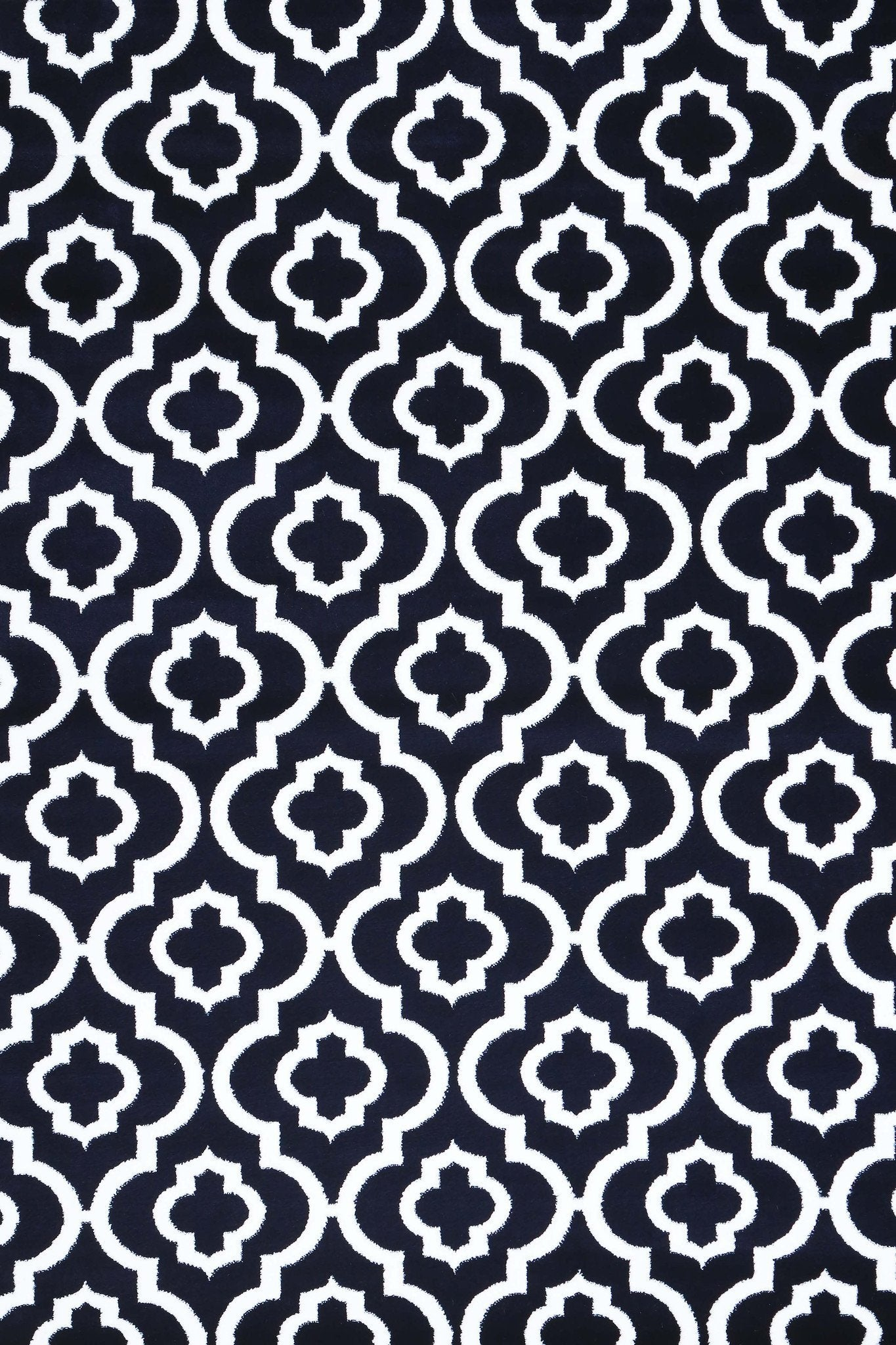 com genova free new navy ivory contemporary shipping ikat interior attractive rug berry x rugs today fulczyk intended for