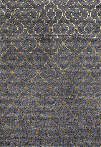 gold moroccan trellis area rugs 5x8 bargain area rugs