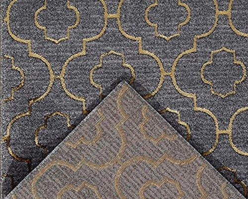 2026 Gold - Bargain Area Rugs  - 5