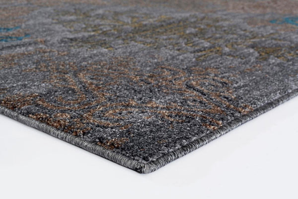 5060 Gray - Bargain Area Rugs  - 4