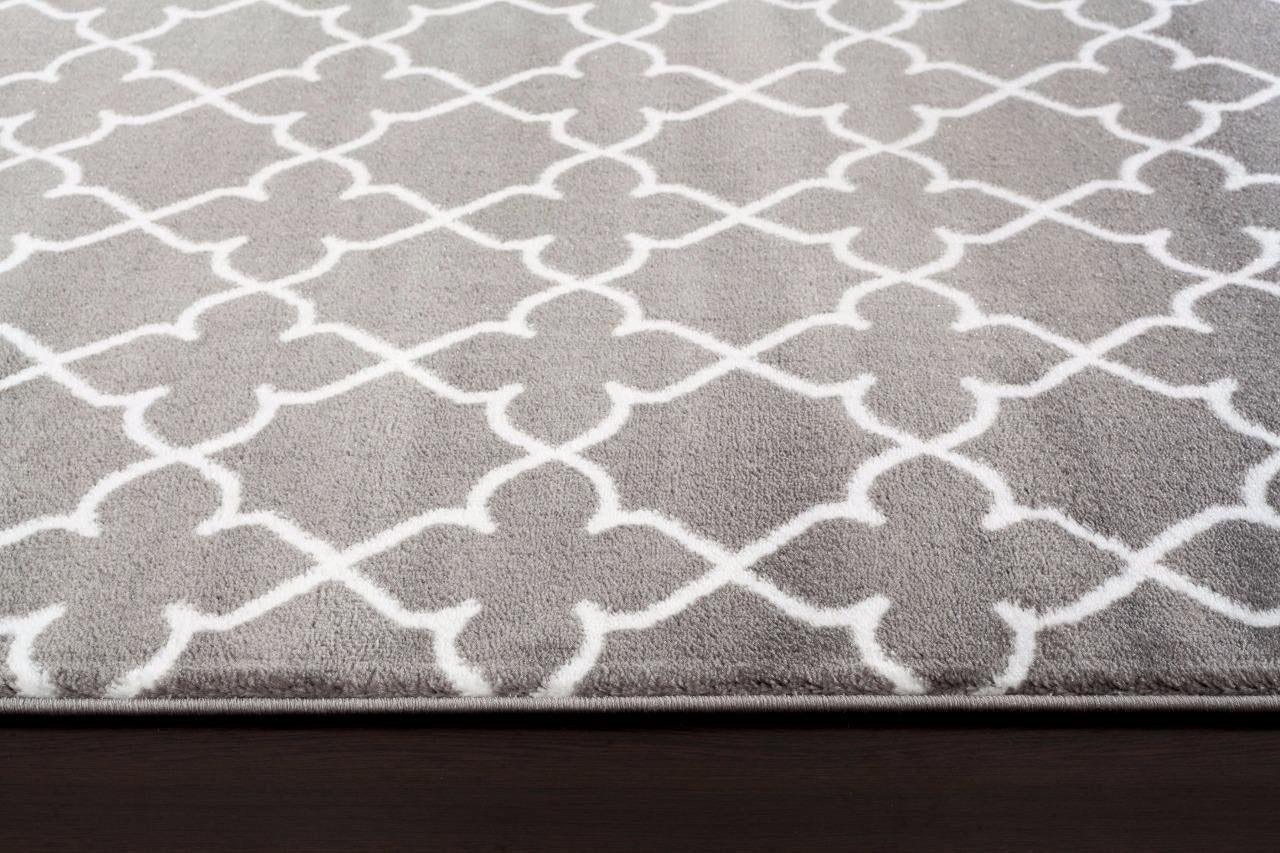 gray trellis rugs moroccan design rug affordable area rugs