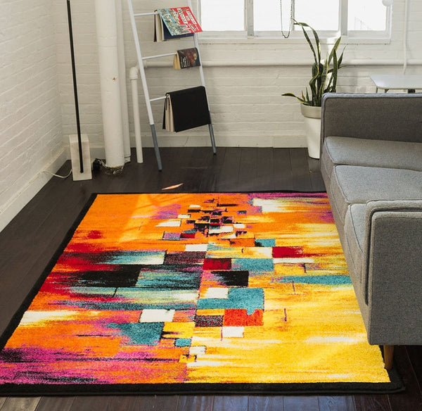 Discount 8x11 Area Rugs: Contemporary Area Rugs