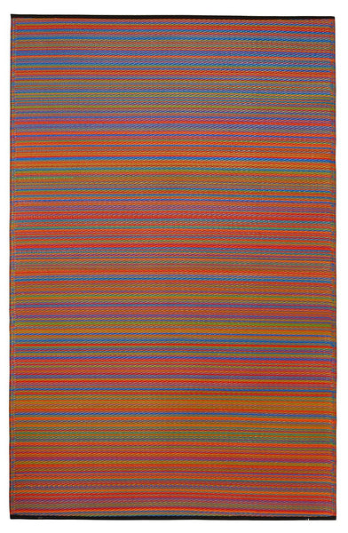 7109 Multi Indoor/Outdoor Rug