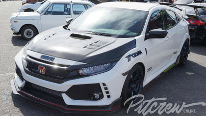 Honda Civic Type R FK8