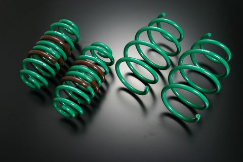 Tein S.Tech Lowering Springs - Toyota