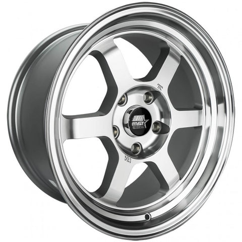 MST Wheels Time Attack 16""
