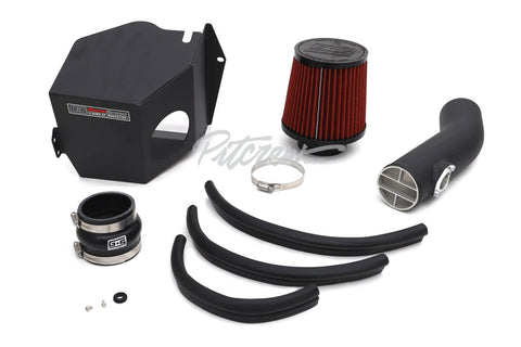 GrimmSpeed Cold Air Intake - Subaru 08-14 WRX/STI, 09-13 Forester XT