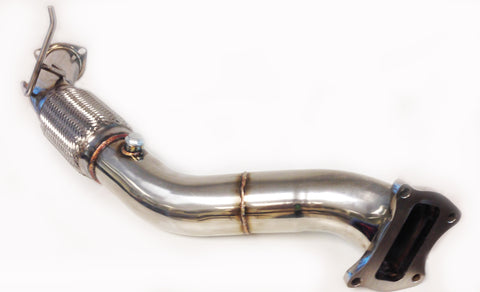 Buddy Club Down Pipe 2012-2015 Honda Civic Si
