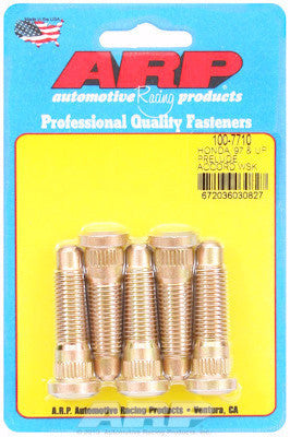 ARP Wheel Studs Honda 80-00 Stock 5Pcs