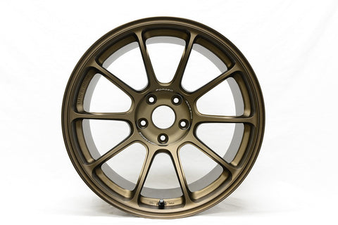 "Volk Racing ZE40 18"" Wheel"