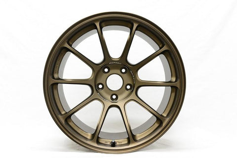 "Volk Racing ZE40 19"" Wheel"