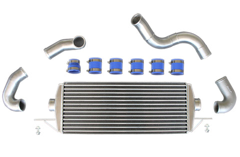 GReddy Intercooler Upgrade Kit 17-19 Honda Civic Type R FK8