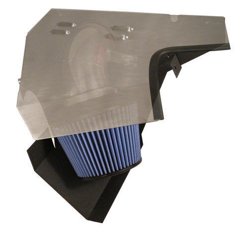 Injen Short Ram Air Intake - BMW