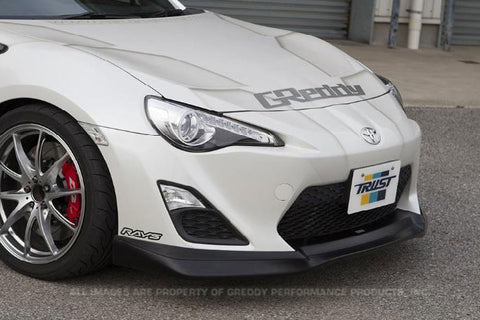 Greddy Front Lip Scion FR-S / Subaru BRZ
