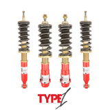 Function Form Type 1 Coilovers - VW