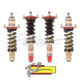 Function Form Type 2 Coilovers - Mazda