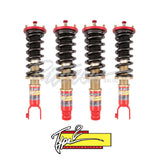 Function Form Type 2 Coilovers - Acura