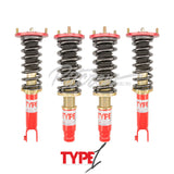 Function Form Type 1 Coilovers - Honda
