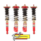 Function Form Type 2 Coilovers - Nissan
