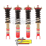 Function Form Type 2 Coilovers - Mitsubishi