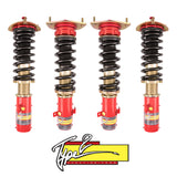 Function Form Type 2 Coilovers - Subaru WRX